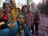 Witamy Human Action for Syria